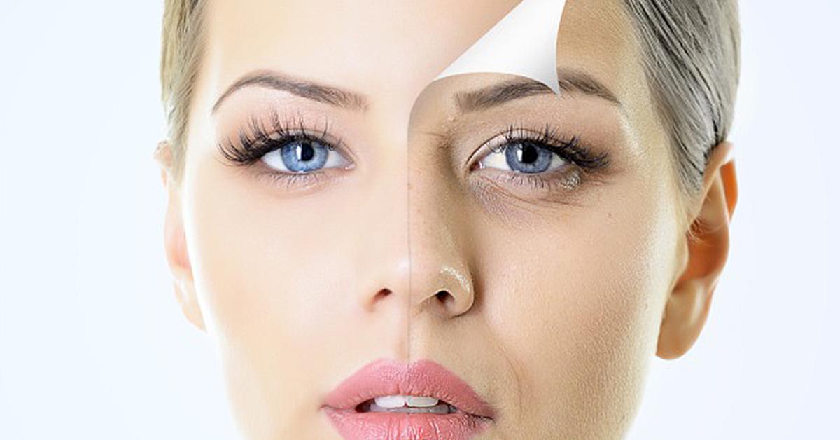 Процедуры по омоложению кожи вокруг глаз