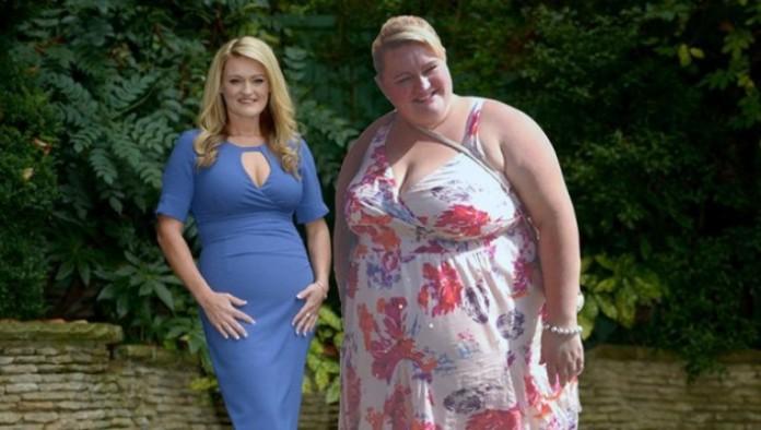 Фото женщин лишним весом