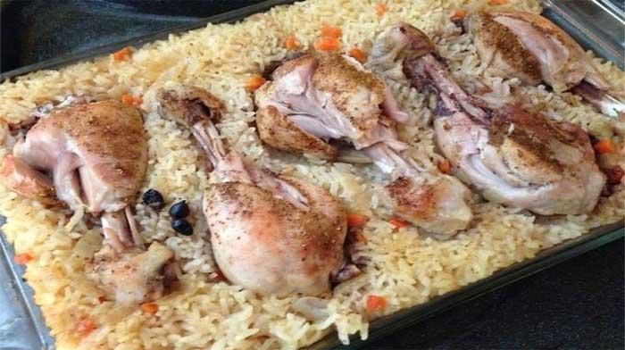 Приготовить блюдо из курицы быстро и вкусно