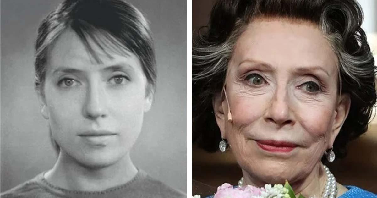 7 советских актрис, которых считали некрасивыми для кино